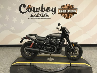 Used 2017 Harley-Davidson® V-Rod® Night Rod® Special
