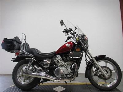 Used 1995 Kawasaki Vulcan 750