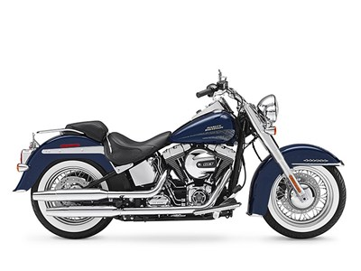 Used 2016 Harley-Davidson® Softail® Deluxe