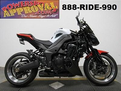 Used 2010 Kawasaki
