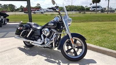 Used 2015 Harley-Davidson® Dyna® Switchback™