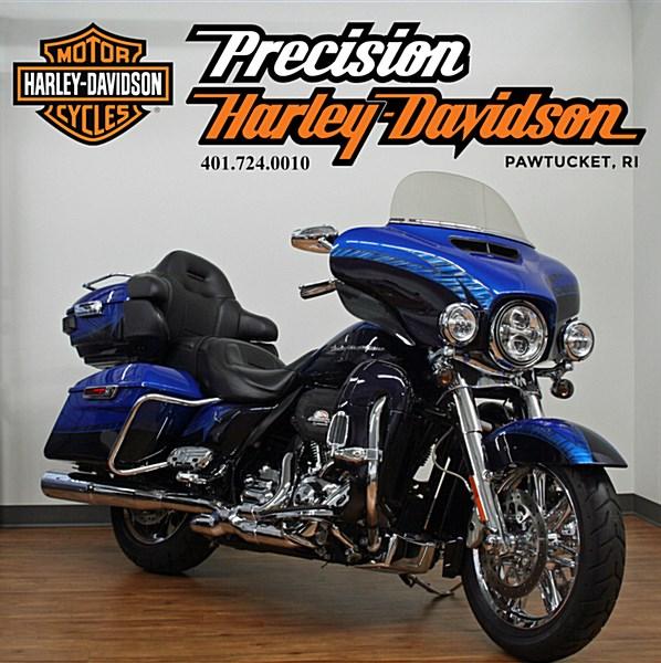 Honda Dealers In Ri: 2014 Harley-Davidson® FLHTKSE CVO® Electra Glide® Ultra