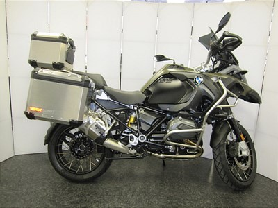 Used 2014 BMW ABS Adventure