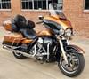 Photo of a 2014 Harley-Davidson® FLHTK Electra Glide® Ultra® Limited