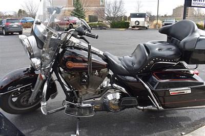Used 1993 Harley-Davidson® Electra Glide® Sport