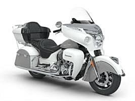 New 2018 Indian® Roadmaster®