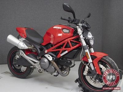 Used 2009 Ducati Monster 696