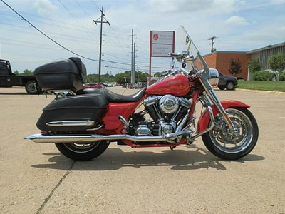 Used 2007 Harley-Davidson® Screamin' Eagle® Road King®