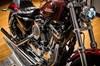 Photo of a 2015 Harley-Davidson® XL1200V Sportster® Seventy-Two®
