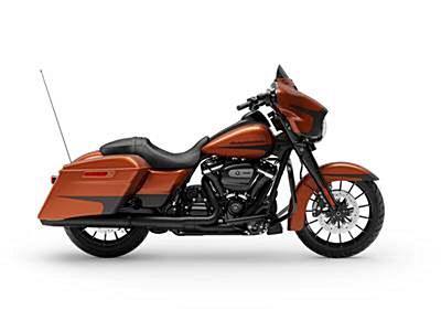 New 2019 Harley-Davidson® Street Glide® Special