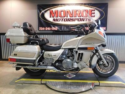 Used 1988 Kawasaki Voyager