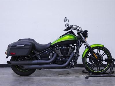 Used 2018 Kawasaki Vulcan® 900 Custom