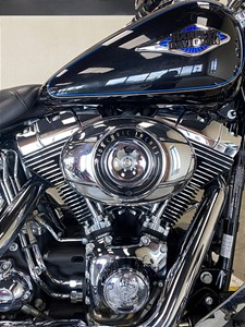 Used 2014 Harley-Davidson® Heritage Softail® Classic Shrine Special Edition