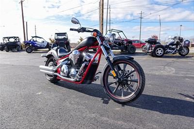Used 2012 Honda® Fury™