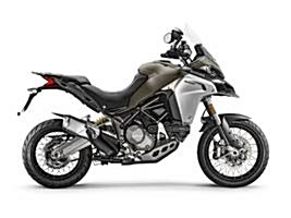 New 2018 Ducati