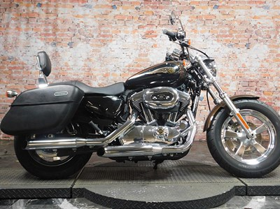 Used 2013 Harley-Davidson® Custom