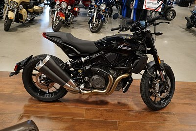 New 2019 Indian® Motorcycle FTR™ 1200