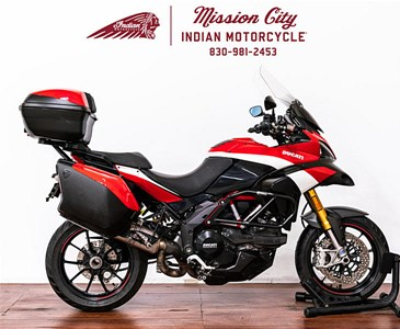 Used 2012 Ducati Multistrada 1200 ABS