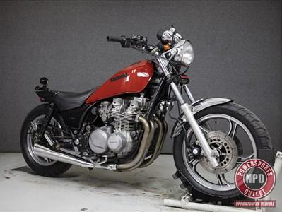 Used 1985 Kawasaki LTD (Shaft)