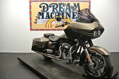 Used 2013 Harley-Davidson® CVO™ Road Glide® Custom 110th Anniversary