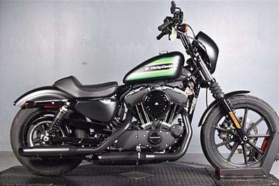 Used 2021 Harley-Davidson® Iron 1200™