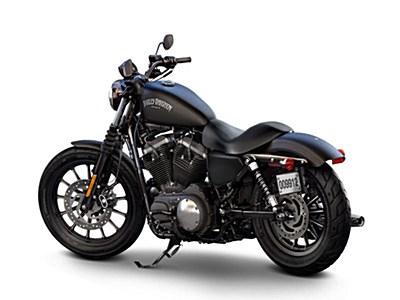 2017 Iron 883 For Sale Augusta Ga >> Harley Davidson Sportster Iron 883 For Sale Near North Augusta Sc