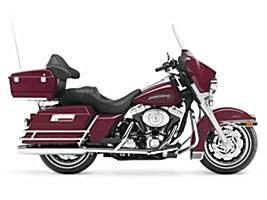 New 2006 Harley-Davidson® Electra Glide® Classic