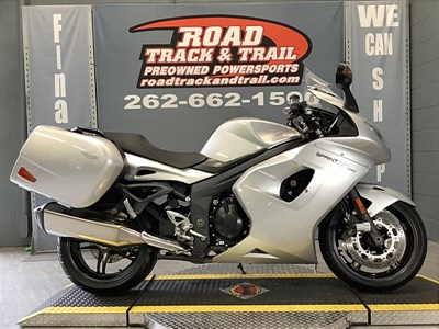 Used 2011 Triumph Sprint GT ABS