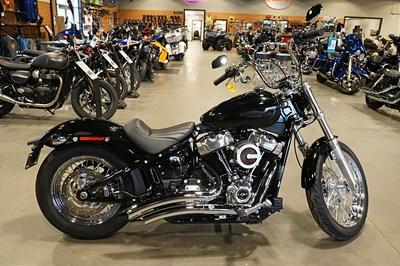 Used 2020 Harley-Davidson® Softail® Standard