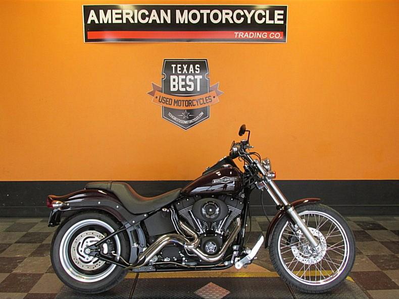 Harley Davidson Night Train For Sale Texas