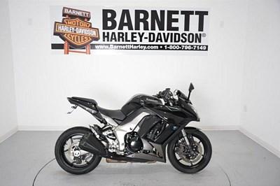 Used 2013 Kawasaki Ninja® 1000