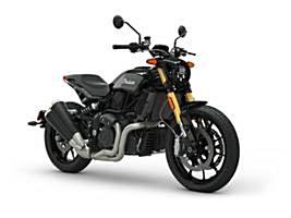 New 2019 Indian® FTR™ 1200 S