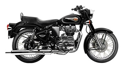 New 2017 Royal Enfield Bullet 500