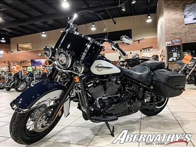 Used 2019 Harley-Davidson® Softail® Heritage Classic