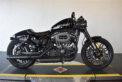 Used 2016 Harley-Davidson® Sportster® Roadster™