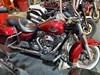 Photo of a 2016 Harley-Davidson® FLHR Road King®