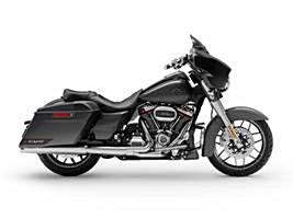 Photo of a 2020 Harley-Davidson® FLHXSE CVO™ Street Glide®