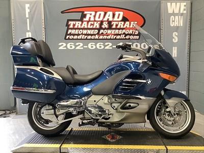 Used 2007 BMW ABS