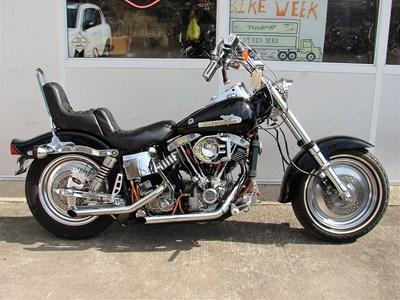 Used 1977 Harley-Davidson® Low Rider®