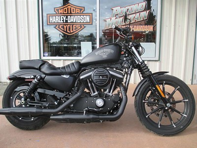 Harley Davidson Iron 833 >> 1968 And Newer Harley Davidson Sportster Iron 883 For Sale 925