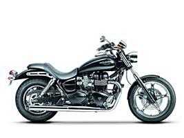 Used 2012 Triumph Speedmaster