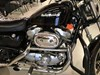 Photo of a 1988 Harley-Davidson® XLH-883 Sportster® 883