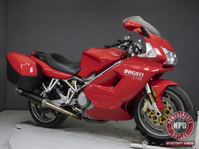 Used 2004 Ducati S ABS