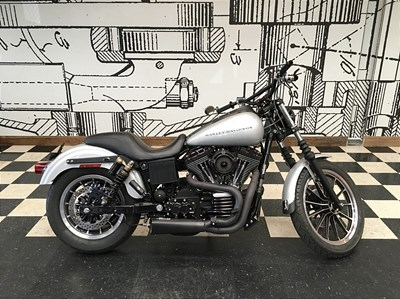 Used 2004 Harley-Davidson® Dyna® Super Glide® Sport