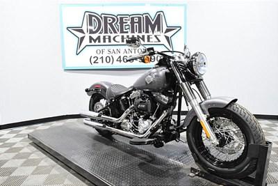 Used 2016 Harley-Davidson® Softail® Slim® S
