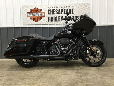 New 2021 Harley-Davidson® Road Glide® Special
