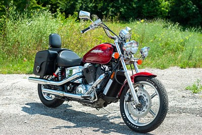 Used 2005 Honda® Shadow 1100 Spirit