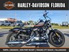 Photo of a 2018 Harley-Davidson® XL1200X Sportster® Forty-Eight® 115th Anniversary