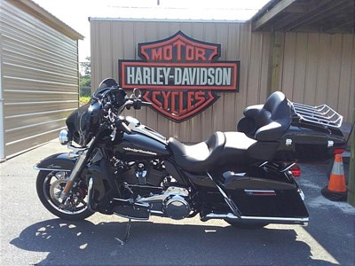 Used 2019 Harley-Davidson® Ultra Limited