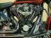 Photo of a 1999 Harley-Davidson® FLSTC Heritage Softail® Classic